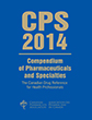 Image of the cover of Compendium of Pharmaceuticals and Specialties (CPS)