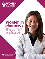 Woman in pharmacy: The current landscape thumbnail
