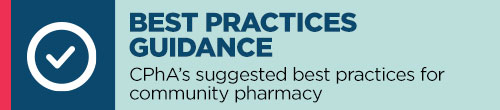 Flu Best Practices Guidance