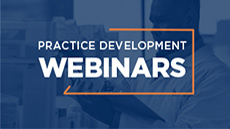 Link to Pharmacy Practice Webinars Page