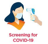 Screening for Covid-19