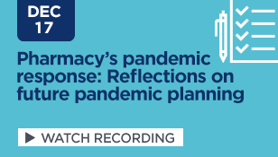 Watch the New Pandemic Response Dec 17