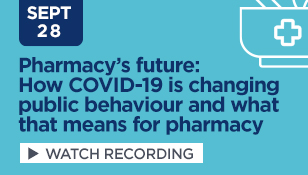 Watch the Pharmacy Future Recording Sept 28