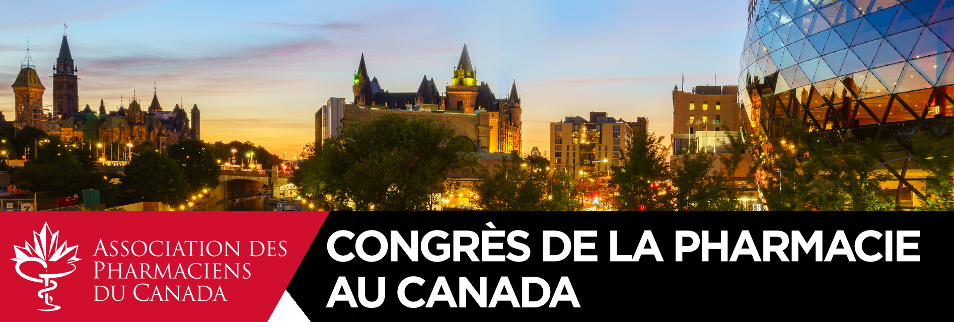 CANADIAN PHARMACY CONFERENCE October 23-24, 2020